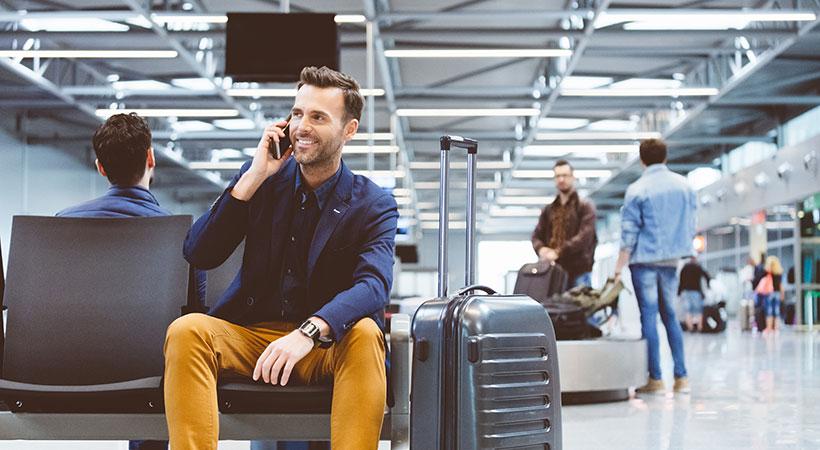 3 conseils pour voyager en toute sécurité