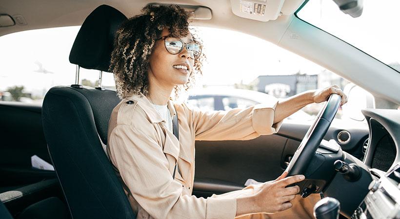 L'automne est là : adaptez votre conduite !
