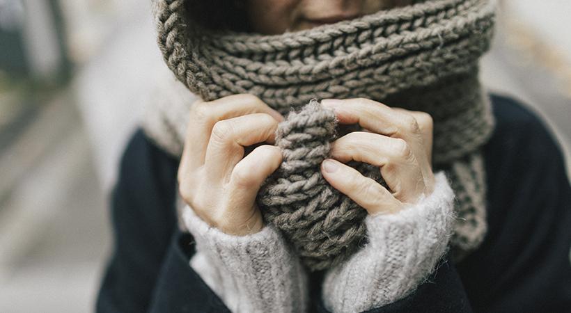 Apprenez à vous protéger des virus de l'hiver