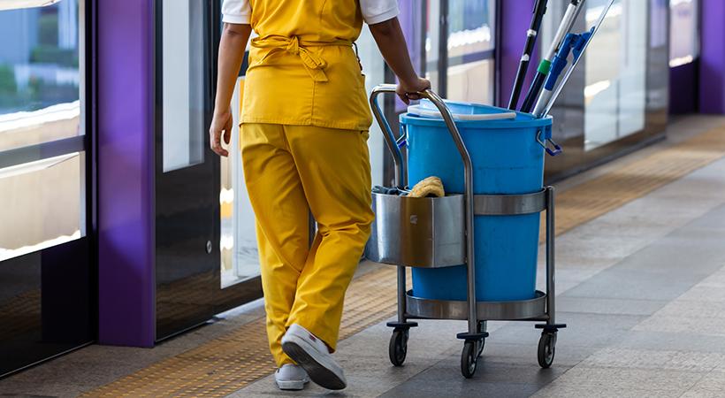 COVID-19 : quel accompagnement pour les entreprises de propreté ?